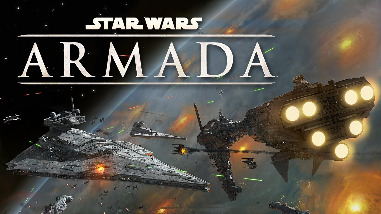 Tournoi Star Wars Armada - 23/11/19