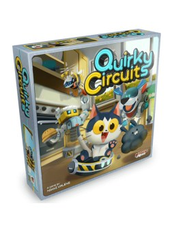 Quirky Circuits jeu