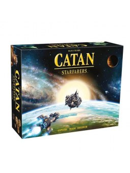 Catan: Starfarers jeu