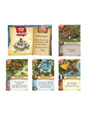 Imperial Settlers : Empires Of The North cartes