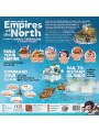 Imperial Settlers : Empires Of The North boite arrière