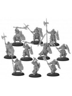 Mercenary Morrowan Legion Of Lost Souls