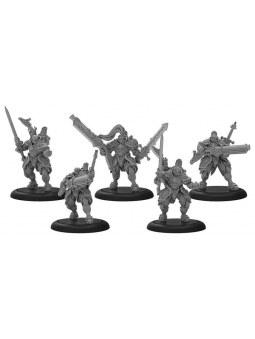 Mercenary Morrowan Order Of Illumination Resolutes