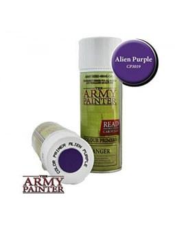 Colour Primer: Alien Purple Spray