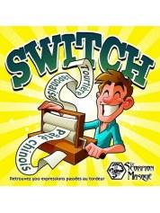 Switch jeu société