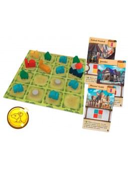 Tiny Towns: Fortune présentation