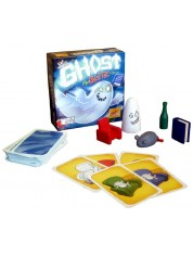 Ghost Blitz jeu