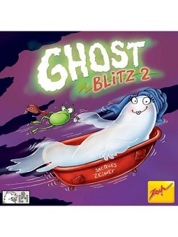 Ghost Blitz 2 jeu