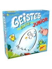 Ghost Blitz Junior jeu