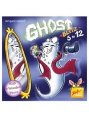 Ghost Blitz 5 to 12 jeu