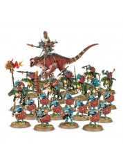 AOS : Seraphon - Start Collecting!
