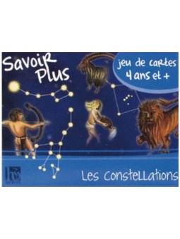 7 Familles Les Constellations jeu