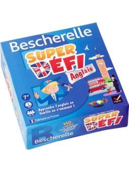 Bescherelle Super défi : Anglais jeu
