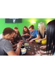 Club social jeux La Cage aux Trolls