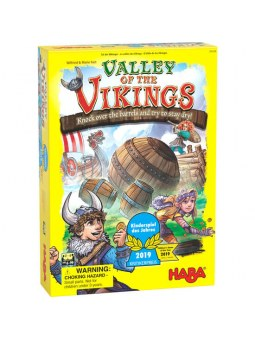 Valley Of The Vikings jeu