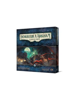 Horreur a Arkham : Le Jeu De Cartes jeu