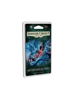 Horreur a Arkham le jeu de cartes: Aux Frontieres Du Visible jeu