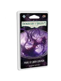 Horreur a Arkham le jeu de carte Extension Pour Le Bien Commun jeu