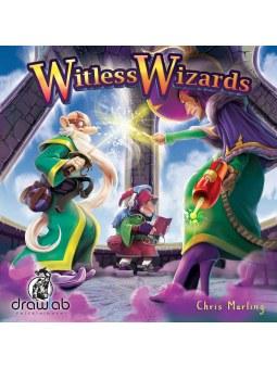 Witless Wizards jeu