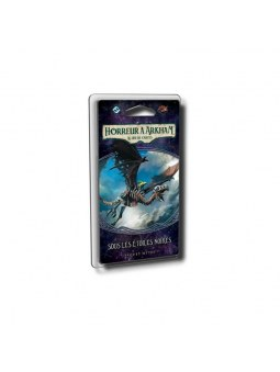 Horreur a Arkham le jeu de cartes: Sous Les Etoiles Noires jeu