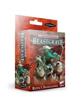 Warhammer Underworlds: Rippa's Snarlfangs