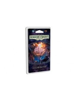 Horreur a Arkham le jeu de cartes: Les Echos Du Passé jeu