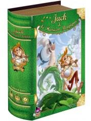 jeu Jack et le haricot magique