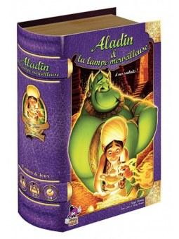 Aladin et la lampe merveilleuse jeu