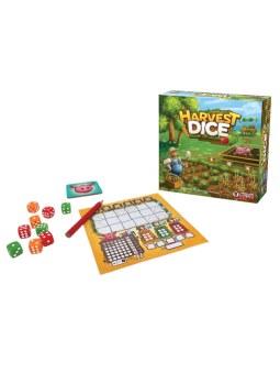 Harvest dice contenu