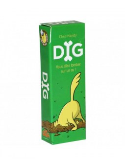 Chewing Game - Dig jeu