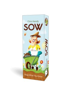 Chewing Game - Sow jeu