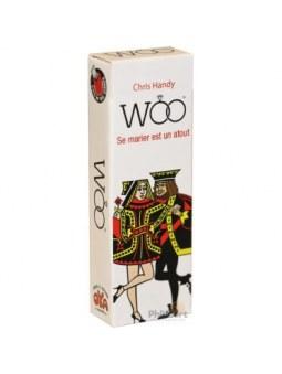Chewing Game - Woo jeu