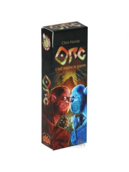 Chewing Game - Orc jeu