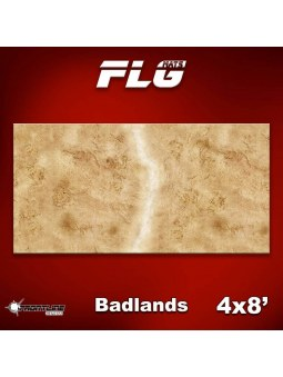 FLG Mats Badlands 1 8X4