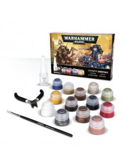 Incontournables Citadel Warhammer 40k