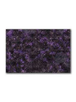 FLG Mats Alien Hive Purple 6X4