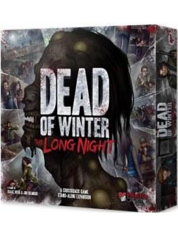 Soirée spéciale Dead of winter ! 07/12/19
