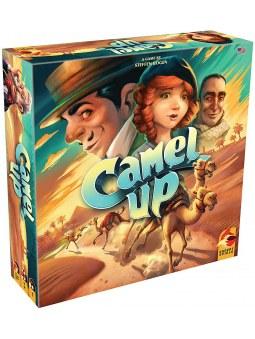 Soirée Camel up La Cage aux trolls