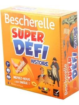 Super Défi Bescherelle: Histoire jeu