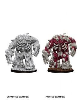 Minis WV10 Bone Golem figurine