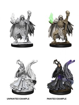 Minis WV10 Necromancers figurine