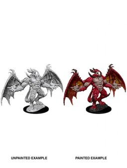 Minis WV10 Pit Devil figurine