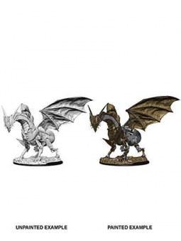Minis WV9 Clockwork Dragon
