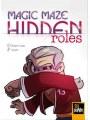 Magic Maze: Hidden Roles jeu