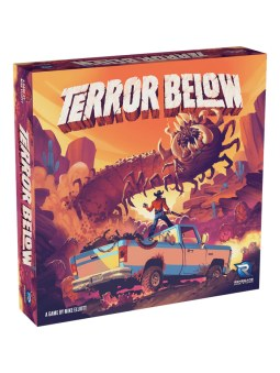 Terror Below jeu