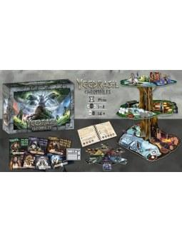 Yggdrasil Chronicles jeu