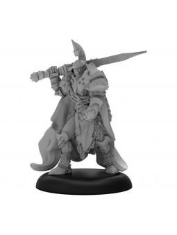 Infernal Alain Runewood Lord Of Ash Solo