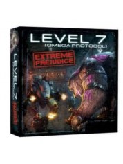 Level 7 Omega Protocol Second Edition jeu