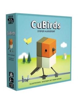 Cubirds jeu