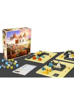 Era : Medieval Age  jeu